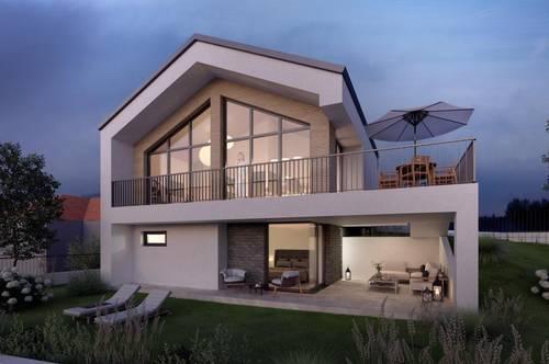 # Kaufen! BAUEN! Einziehen! Baugrund inkl. Baugenehmigung und fertiger Planung!