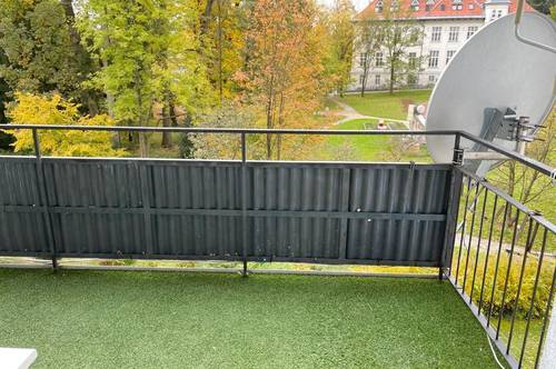 Nähe Botanischer-Garten! Schicke, moderne 4-Zimmerwohnung mit 2 Terrassen!