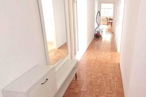 Hübsche 3-Zimmerwohnung mit Garage!