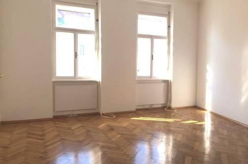 Jakomini! Zentrum-Nähe! Schöne 3-Zimmerwohnung mit Balkon!
