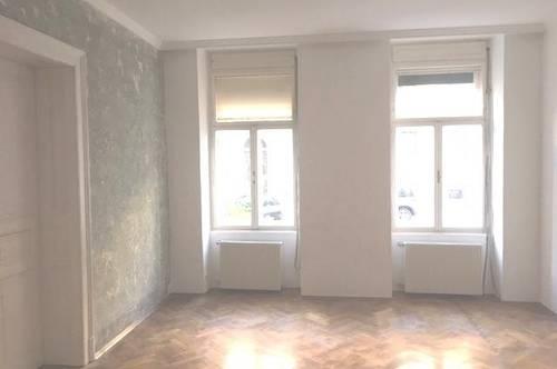Geidorf! Schöne 3-Zimmerwohnung mit hofseitiger Terrasse!