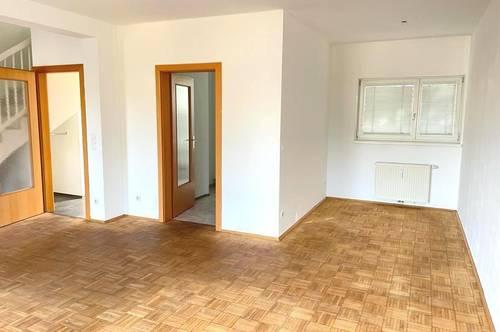 Jakomini! Nähe Rotes Kreuz-Brucknerstraße! Lichtdurchflutete 4-Zimmerwohnung mit Loggia