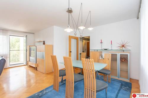 Herrlich Wohnen im 11. Bezirk: barrierefreie Eigentumswohnung mit Terrasse in der schönen Holzergasse