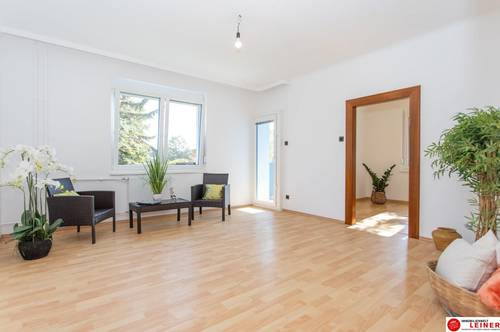 Schwechat/Mannswörth- Eigentumswohnung zu einem sensationellen Kaufpreis!