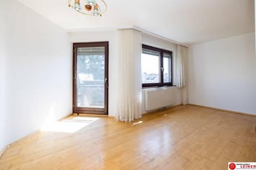 Sehr ruhige Eigentumswohnung | 3 Zimmer | im Zentrum von Schwechat