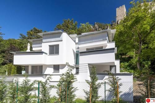Traumhafte Dachgeschosswohnung mit 2 Terrassen
