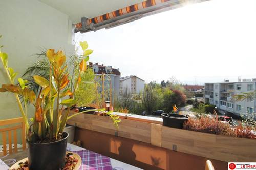Herrlich Wohnen in Maria Lanzendorf - verbringen Sie den Herbst in Ihrer neuen Wohnung