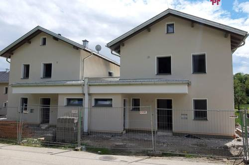 Doppelhaushälfte mit Garten und 2 KFZ Stellplätzen in Witzling