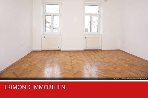Freundliche, helle 3-Zimmerwohnung zw. Zentrum und Bahnhof Hollabrunn gelegen!