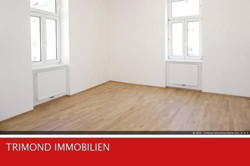 Sonniger ERSTBEZUG in einem sehr schönen Stilaltbauhaus - nähe Matzleinsdorferplatz gelegen!