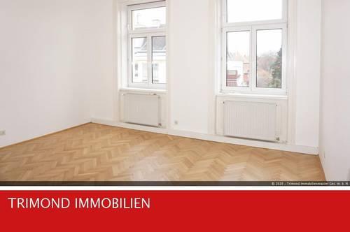 Wunderschöne, helle Stilaltbauwohnung (3 getrennt begehbare Zimmer) - direkt im Carre Hietzing gelegen!