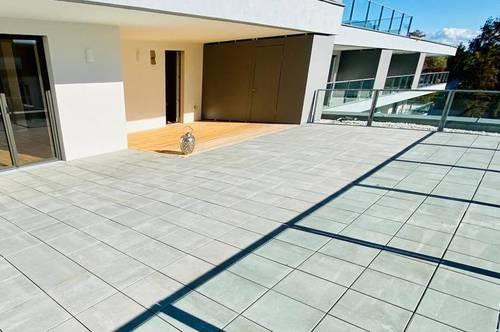 Stadtoase Wels, Top 3.1 , Terrassenwohnung