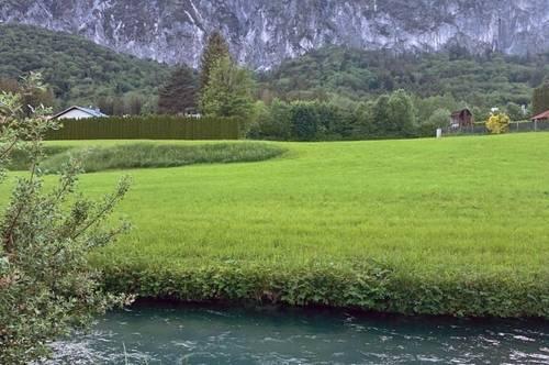 Gepflegtes Wohnhaus mit Untersbergblick in Salzburg-Süd