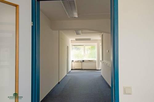 Helle großzügige Bürofläche in Salzburg-Gnigl