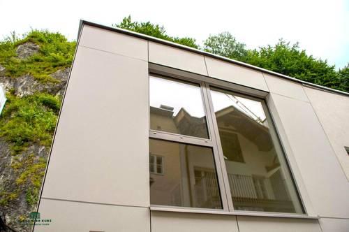 Moderne 2-Zimmer-Maisonette mit Terrasse