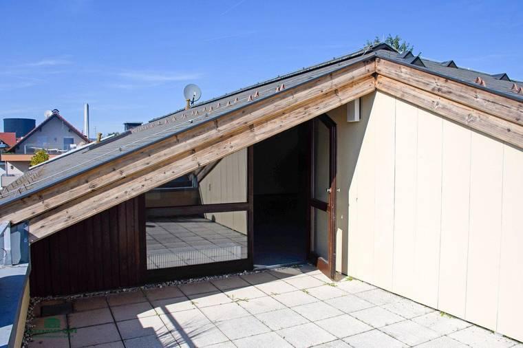 7-Zimmer-Maisonette in Itzling Immobilien-Kurz-Salzburg