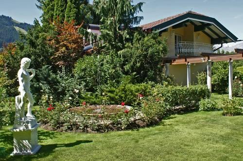 Außergewöhnliche Villa in Saalfelden