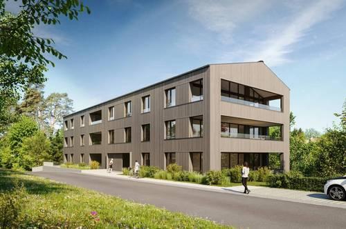 4-Zimmer-Terrassenwohnung in Thalbachbergstraße | Top 06
