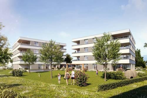 Gemütliche 2-Zimmer-Wohnung mit Terrasse I Top A08