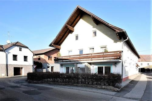 Schön gelegener Gastronomiebetrieb in St. Oswald bei Freistadt sucht neuen Pächter