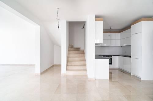 NEUREAL - ERSTBEZUG- Exklusive und top ausgestattete Doppelhaushälften in ruhiger Lage mit Fernblick