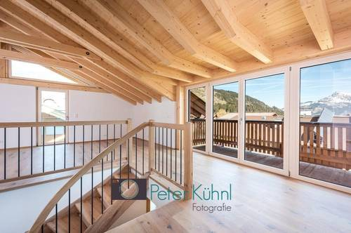 Charming Living in den Kitzbüheler Alpen