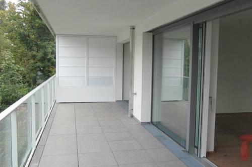 3 ZW ca. 82 m2 + 2 x Balkon/Loggia + Tiefgarage in Salzburg/Nonntal!
