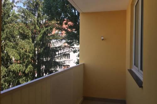 3-Zimmer-Wohnung mit Balkon   Klagenfurt Zentrum