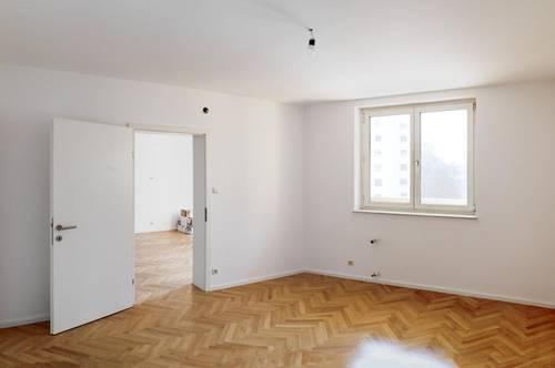 3-Zimmer-Wohnung mit Balkon | Klagenfurt Zentrum