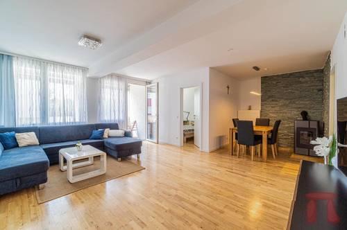 Sanierte 3-Zimmer Wohnung in ruhiger Lage sowie mit hervorragender Infrastruktur