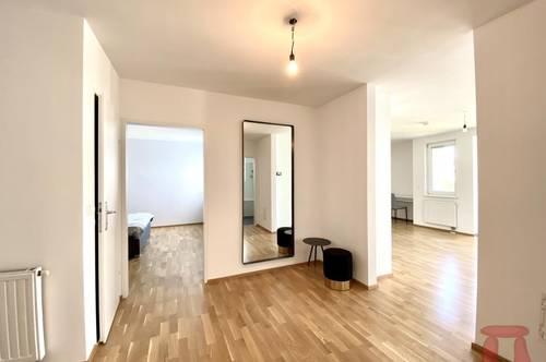 RESERVIERT - Eine oder mehrere vermietete Wohnungen zum Kaufen - ideal für Investoren