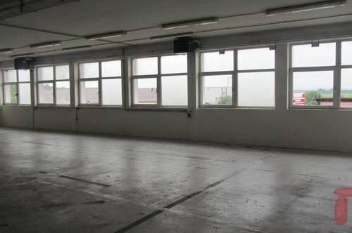 Produktion/Gewerbehalle ca. 400 m2 in Moosdorf!