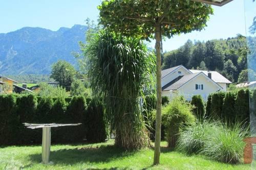 2 ZW ca. 51 m2 + Terrasse + Garten + Carport + Stellplatz in Großgmain!