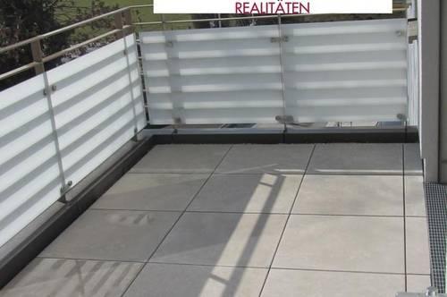 Garconniere ca. 28 m2 + große Terrasse in Elsbethen!