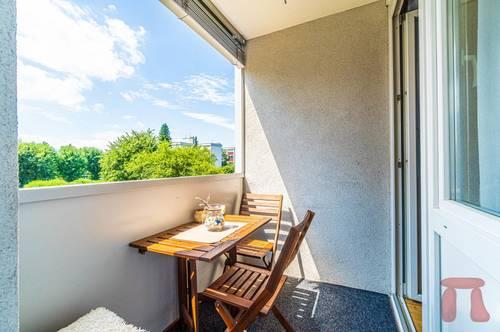 Modernisierte 3-Zimmer Wohnung in ruhiger Lage mit hervorragender Infrastruktur