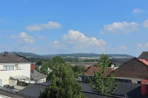4 ZW ca. 89 m2 + Terrasse in Mattighofen/Zentrum!