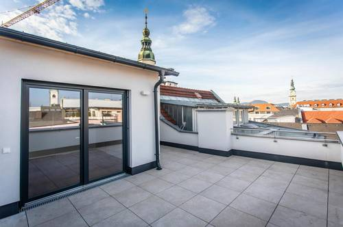 Luxus-Maisonette am Benediktinerplatz TOP 10