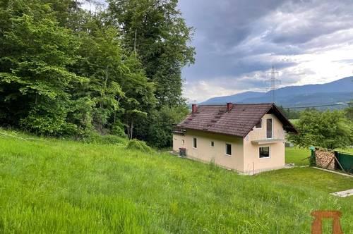Baugrundstück in Ruhelage im Ortsteil Aich