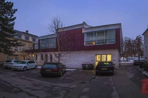 Büro - und Geschäftshaus | Klagenfurt - Villacher Ring