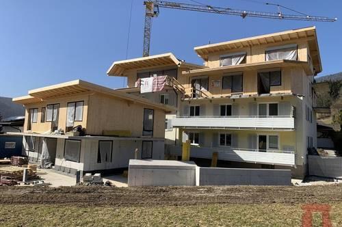 Neu renovierte 3 Z-Whg am Thiersee