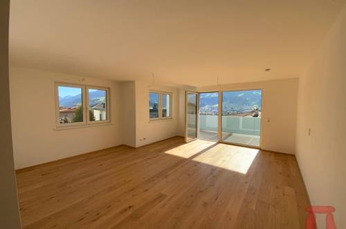 Bald beziehbar! Herrliche 3-Zimmer Wohnung mit toller Terrasse in Vomp