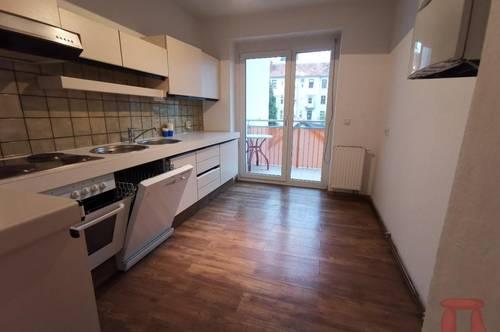 Schöne 3 Zimmer Wohnung nähe TU-Graz zu vermieten