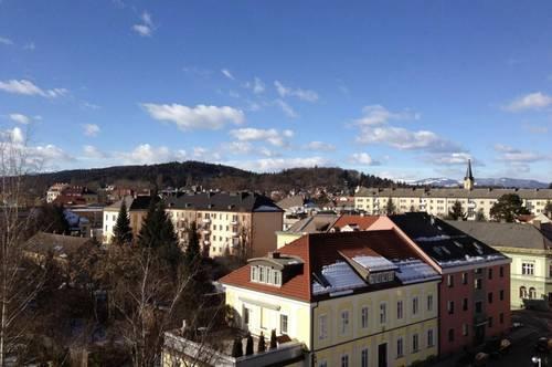 Anleger Wohnung inmitten von Klagenfurt