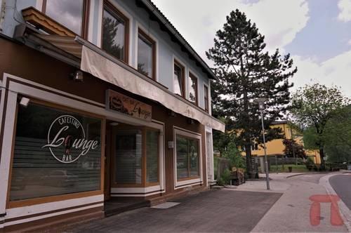 Ladenlokal mit räumlicher Mobilität, nutzbar als Praxis/Büro/Verkauf/Lager mit guter Infrastruktur
