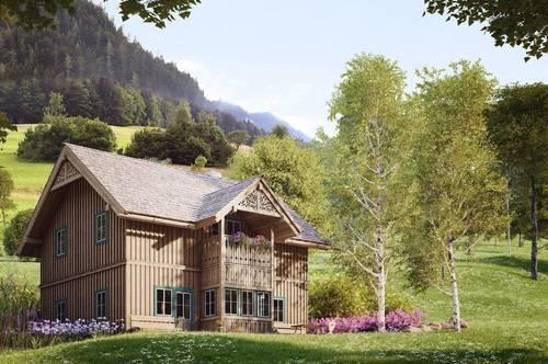 Narzissendorf Zloam - Haus Toplitzsee - B07