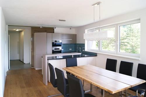 Moderne 3 Zimmer-Wohnung