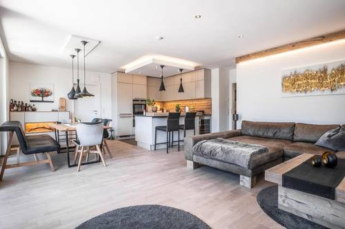 "Penthouse Wohnung ""Weitblick"""