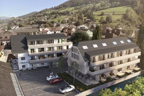 The Gast House - 1 Bedroom Suite in der Region Schladming-Dachstein