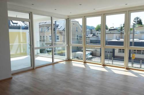 Secret Living in Bestlage - 4-Zimmer Stadtwohnung