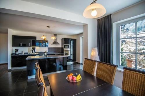 Luxus-Penthouse - Touristische Nutzung